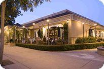 Stacey's Restaurant on Main Street in Pleasanton, California
