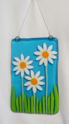 #flower #suncatcher  Coppermstudio.com