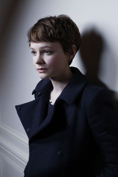 Carey Mulligan http://CareyMulligan.org