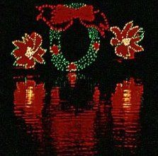 Christmas on the River (Demopolis, Alabama) - Been there done that too!