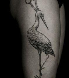 Tattoo von Brezinski