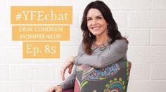 Erin Condren, Mompreneur (#YFEchat Ep. 85)