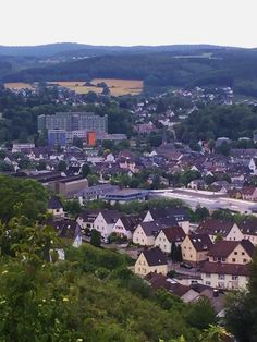 Vetaretus-6 | Sauerland, Germany - Camping, Hiking and more! ·