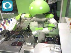 Mirá esta foto en Wumbla.com !! MWC 2012