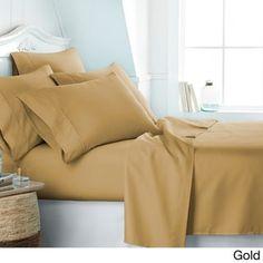 55e8e7a406cf Soft Essentials Ultra-soft 6-piece Deep Pocket Bed Sheet Set