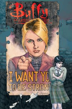 Normal Buffy Summers Buffy The Vampire Slayer Comic The Buffyverse Willow Rosenberg-pic3073