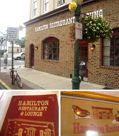 Hot Dog of the Week: Hot-Chee Dog from Hamilton Restaurant in Carlisle, PA Places To Eat, Places Ive Been, Carlisle Pennsylvania, Keystone State, Retro Candy, Serious Eats, Small Towns, Day Trips, Hot Dogs