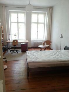 Elegant WG Zimmer Im Clean Look #wenigeristmehr #cleanlook #modern