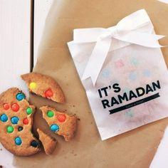 Free Ramadan Printable: Treat Bags