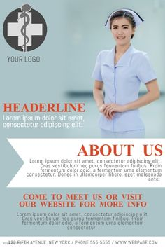 Doctor Flyer Template   PosterMyWall