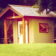 outhouse ideas and free ticket giveaway today ! Nothing says welcome to the neighborhood like an outhouse. Wooden Storage Sheds, Storage Shed Plans, Wooden Sheds, Wood Storage, 12x20 Shed Plans, Shed Plans 8x10, Building An Outhouse, Shed Building Plans, 6x8 Shed
