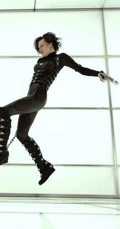 Resident Evil: Retribution - Alice