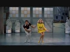"""""""Footloose"""" - YouTube  AWESOME montage, super fun, watch it!"""