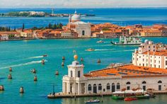 A neighbourhood guide to the best districts – also known as sestiere – in which to stay in Venice, as chosen by our resident expert, including the top hotels in San Marco, Dorsoduro, Giudecca and the Lagoon Islands, near to sights including St Mark's Square, the Grand Canal and the Accademia.