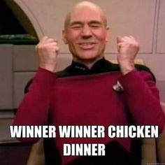 Captain Picard Meme Star Trek The Next Generation