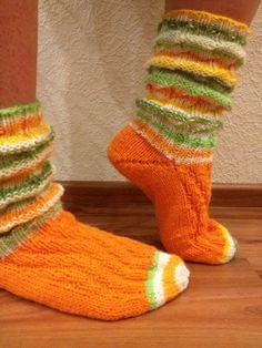 Knitting Socks, Diy, Inspiration, Clothes, Nails, Accessories, Fashion, Sock Knitting, Pattern