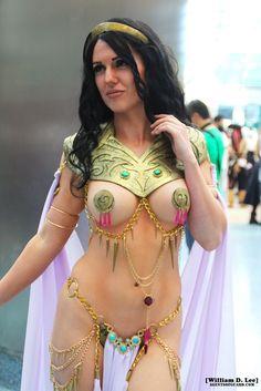 Final, sorry, Princess of mars dejah thoris cosplay