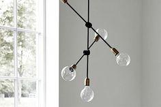 molecular 5 lampe