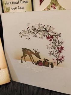 Christmas Cards 2018, Homemade Christmas Cards, Christmas Scenes, Xmas Cards, Homemade Cards, Holiday Cards, Cardio Cards, Hanukkah Cards, Christmas Drawing