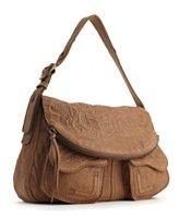 Lucky Brand Jeans Handbag, Ramblin' Rose Stash Bag
