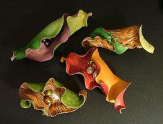 Organics by Jana Roberts Benzon, via Flickr