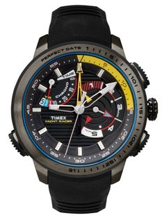 TIMEX YACHT RACER IQ | TW2P44300