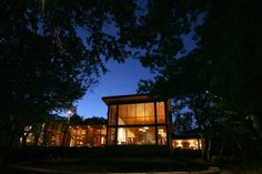 Teak Home | Droese Raney Architecture