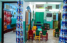 Valley of Kids #school is known as the best pre nursery schools & #Day #care in south #delhi.
