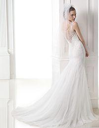 MARDIL, Wedding Dress 2015