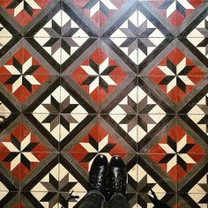 """Lisbon Floors on Instagram: """"#ihaveathingwithfloors #fromwhereistand #mosaicohidráulico #paterns"""" From Where I Stand, Lisbon, Floors, Quilts, Blanket, Instagram, Home Tiles, Flats, Comforters"""