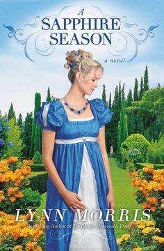Lynn Morris - A Sapphire Season / http://www.goodreads.com/book/show/23732470-a-sapphire-season?from_search=true&search_version=service