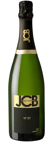 JCB No. 21 1.5 L magnum Brut is crisp & refreshing with just a hint of luminous creaminess.   https://my.boissetcollection.com/trishc/wine/nº-21-15l
