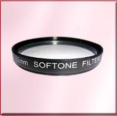 camera filter softone