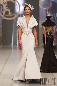 Ezra Collection 2013 - Haute couture