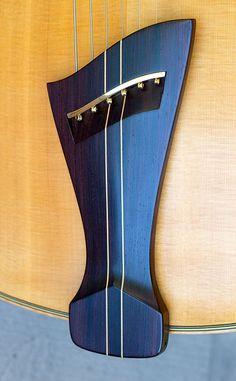 Mark Lacey Custom Guitars