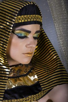 ancient egyptian make up | Recent Photos The Commons Getty Collection Galleries World Map App ...