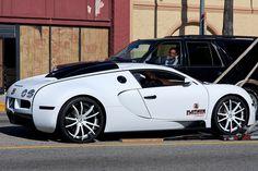 Buggati Veyron
