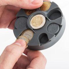 Distributore di Monete in Euro Gadget and Gifts 2,47 € https://shoppaclic.com/soluzioni-per-organizzare/4250-distributore-di-monete-in-euro-7569000748006.html