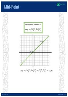 How to Calculate Gradient, Midpoint and Distance by Bronte Clarke Some Questions, This Or That Questions, Distance Between, Calculator, Relationship, Relationships