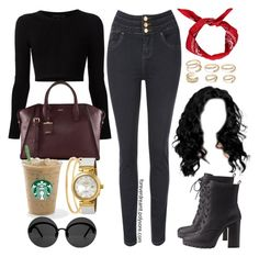 """Untitled #230"" by foreverdreamt ❤ liked on Polyvore"