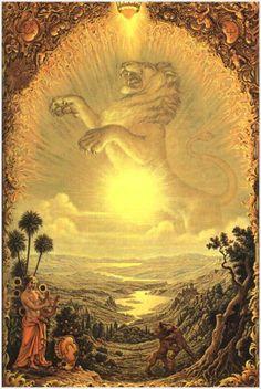 LEONE: Dal 23 luglio al 23 agosto PRATICA: Il discepolo gnostico si sdrai in posizione supina, e cioè, disteso con le spalle al suolo o su un letto, le gambe e le braccia aperte a destra e a sinistra, a forma di stella a cinque punte... See more at: http://gnosibologna.altervista.org/#sthash.tYVg8AEg.dpuf