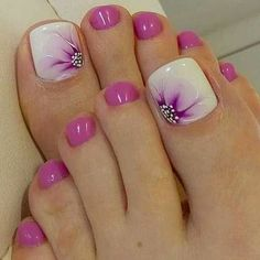 31 Random Nail Designs That Will Blow You Away! - Best Nail Art