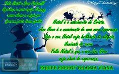 Felicidade a todos. Um natal com muita saúde, paz e amor...