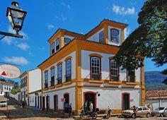 Tiradentes - Tiradentes, Minas Gerais