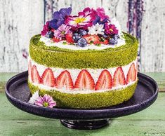 Cake Recipes, Strawberry, Cookies, Sweet, Food, Meals, Pies, Crack Crackers, Candy