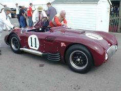 Kurtis-Pontiac 500 @ Goodwood