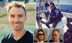 FLORIDA... Canadian Sharkwater filmmaker ROB STEWART missing in Florida | Daily Mail Online
