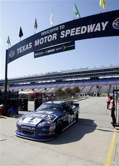 Texas Motor Speedway - NASCAR