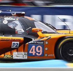2016 Le Mans