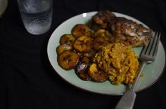 Stewed Beans, The Nigerian Way   Kitchen Butterfly